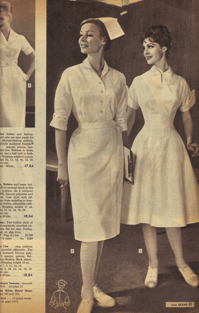 sears-fall-winter-1960-catalog-nurses-uniforms-ii